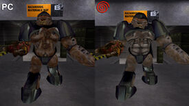 Image for Half-Life Dreamcast Gets A PC Port