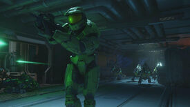 Image for The Master Chief Collection will test Halo 2, Forge mode by the end of the month