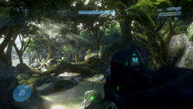 Image for 343 Industries share the first screenshots of Halo 3 and ODST on PC