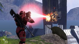 Image for What if Halo 3's multiplayer was flooded with rats, though?
