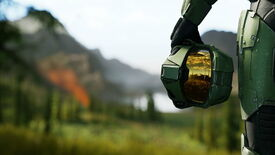 Image for Halo Infinite announced, returning to PC
