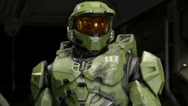Image for Halo Infinite breaks radio silence to receive a message from The Banished