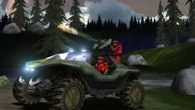 Image for Is It Bungie You're Looking For? Halo Patch Drops GameSpy