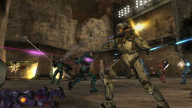 Image for Halo 2 Multiplayer Peaking At 20 Players, Shutting Down