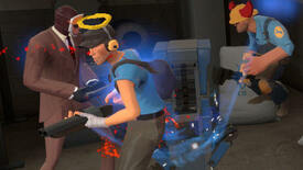 Image for TF2 Cheaters Don't Go To Heaven