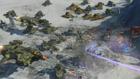 Image for Halo Wars: Definitive Edition trundles onto Steam today