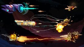 Image for Halcyon 6 Is Deep Space Nine To FTL's Voyager