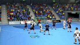 Image for HANDBALL! Oh Actually Sorry, That's Allowed