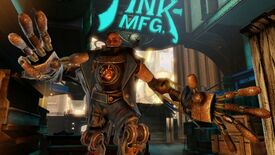Image for Wild Palms: Bioshock Infinite Footage Shows Handyman