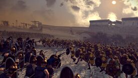 Image for Carry On Carthage: Rome 2 Hannibal At The Gates DLC