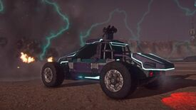 Image for A Planetside 2 Wish Comes True