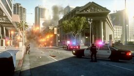 Image for Despite Hardline, EA Says Battlefield Not Being Annualized