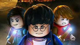 Image for Have You Played... Lego Harry Potter?