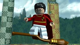 Image for Wizard! Lego Harry Potter Trailer