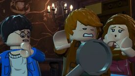 Image for Demobulus: Lego Harry Demo Out Already