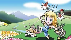 Image for Will It Harvest Moon? - a beginner's field guide to rehabilitating inferior games