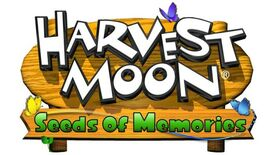 Image for Harvest Moon: Seeds Of Memories Is Coming To PC
