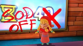 Image for Modder Superior: Trying on A Hat In Time mods for size