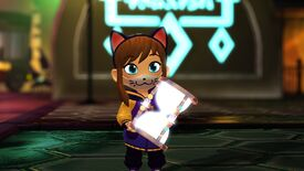 Image for A Hat In Time goes online with cats in today's Nyakuza Metro DLC
