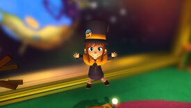 Image for N64-y platformer throwback A Hat In Time is now out