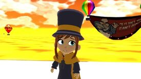 Image for 3D Platformer Recalls GameCube Happyface: A Hat In Time