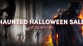 Image for Humble's Haunted Halloween sale ends this week, surprisingly