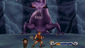 Image for Have You Played… Disney's Hercules?