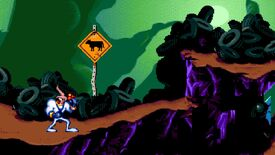 Image for Have You Played... Earthworm Jim?