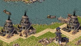 Image for Have You Played... Emperor: Rise Of The Middle Kingdom?