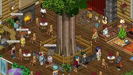Image for Have You Played… Habbo Hotel?