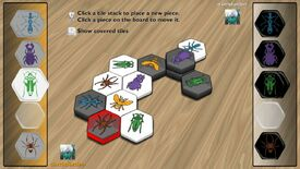 Image for Have you played… Hive?