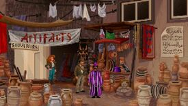 Image for Have You Played... Indiana Jones and the Fate of Atlantis?