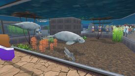 Image for Have You Played... Megaquarium?