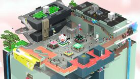Image for Have You Played... Tokyo 42?