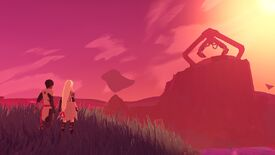 Image for Furi developers announce romantic RPG Haven