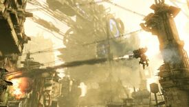Image for Hawken's Next Step: Probably Story-Based Single-Player