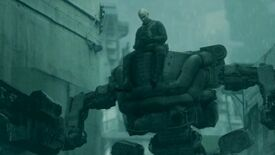 Image for Huh: Hawken Gets A Live-Action Trailer.