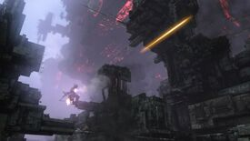 Image for Watched Like A Hawk: Hawken Dev Diary