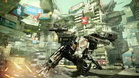 Image for Hawken fans are trying to resurrect the mech shooter, starting with singleplayer