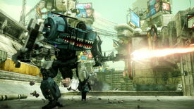 Image for F2P mech FPS Hawken shutting down on PC