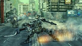 Image for Hawken Nearly Ready For Hawking, Open Beta Opens