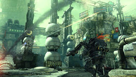 Image for Ten Thousand Hawken Beta Keys, Just Here