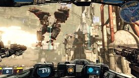 Image for Mechin' A Move: Hawken Stomps Onto Steam