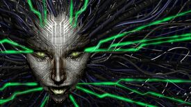 Image for No one knows who is patching System Shock 2