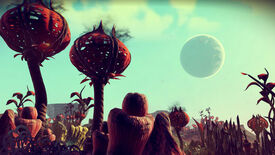 Image for No Man's Sky: A Gallery Of Gorgeous Space Vistas