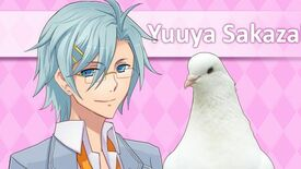 Image for Hatoful Boyfriend Spreads Its Wings