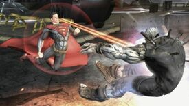 Image for On Sale And Not Bad: Injustice - Gods Among Us