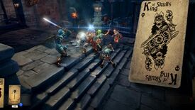 Image for Top-Decking The Perfect Dungeon: Hand Of Fate