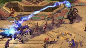 Image for Heroes Of The Storm Enters Beta In January