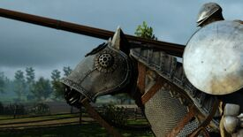 Image for Warhorse: War Of The Roses Shows Off Mounted Combat